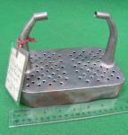 Patent Model Wash Boiler Agitator