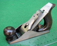 Stanley Rule & Level Co. # 1 Smooth Plane