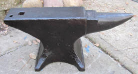 Blacksmith 90 LB Anvil