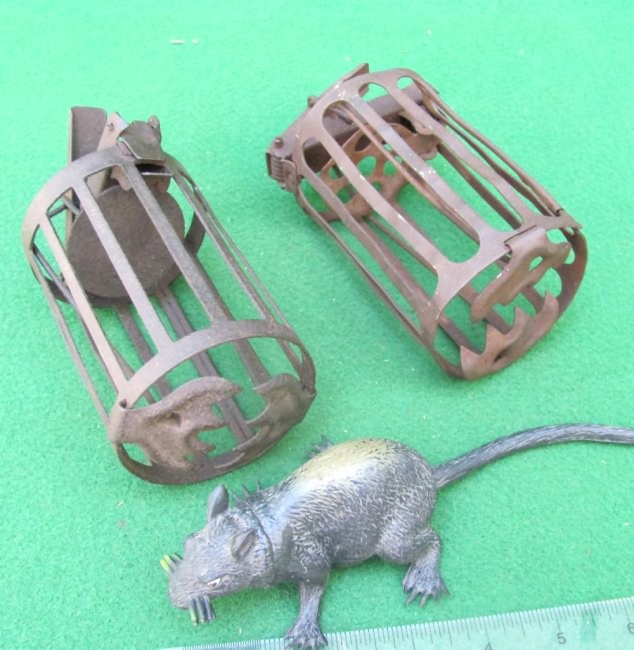 Antique French Mouse Trap 16 Best Images About Vintage