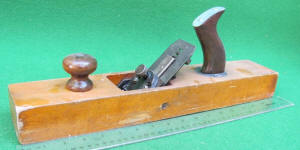 Stanley / Gage # 28 Transitional Fore Plane
