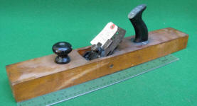 Stanley / Gage # 30 Transitional Fore Plane