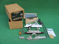 Stanley # 45 Combination Plane in Original Box