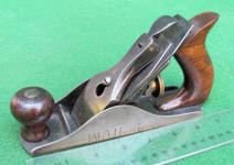 Pre-Lateral Type 4 Stanley # 2 Smooth Plane
