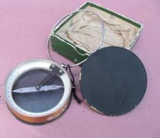 K & E Dip Compass