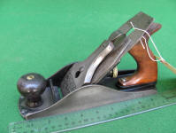 Stanley Bedrock Type 1 # 4 1/2 / 604 1/2 Smooth Plane