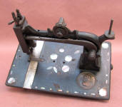Howe Sewing Machine