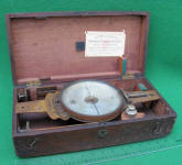 Draper Surveyor's Compass