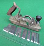 Stanley # 46 Skew Plow / Dado Plane
