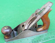 Stanley Bed Rock # 602 Smooth Plane