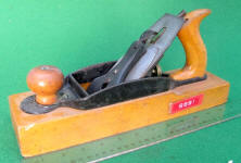 Stanley # 37 Jenny Extra Wide Transitional Smooth Plane