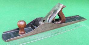 Stanley # 8C Corrugated Jointer Plane