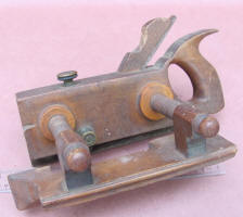 A. Howland Handled Plow Plane