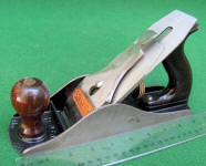 Stanley # 4 1/2 Extra Large Smooth Plane