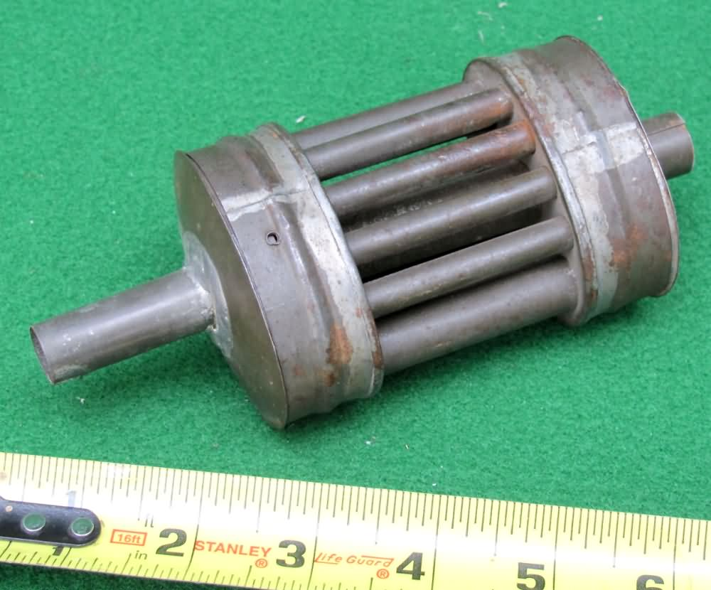 ... patent model of heat exchanger for wood stove ... - Wood Stove Heat Exchanger - Wood Flooring