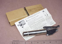Antique Envelope Sealer