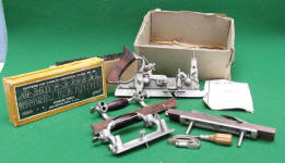 Stanley # 55 Multi / Combination Plane