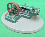 Model / Toy  Steam Engine