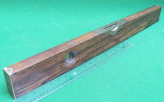 Stanley 28 Inch Rosewood Level