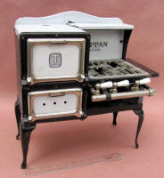 Tappan Salesman Sample / Toy Cookstove / Range