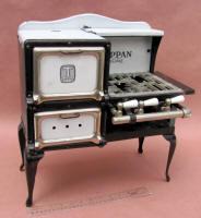 Tappan Salesman Sample / Toy Cookstove / Range