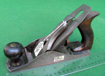 Stanley Bedrock Type 1 # 604 Smooth Plane