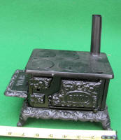 Rival Toy Stove