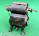 K & D The Porter # 4 Standard Motor / Electric Motor