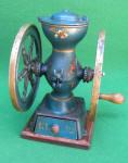 Keen Kutter Simmons Hardware Koffee Krusher #12 Coffee Mill / Grinder