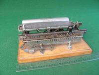 Merritt Patent Typewriter