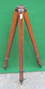 Collapsible Leg Tripod for Surveying / Surveyors Instrument