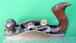 Stanley # 164 Low Angle Plane