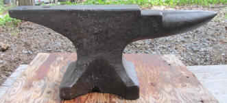400 lb. Blacksmith Anvi