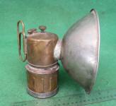 Vintage Carbide Light / Lamp