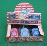 StepOnIt Mouse Traps w/ Original Box