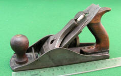 Stanley #4 1/2 Large Smooth Plane