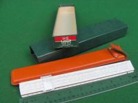 K& E / Keuffel & Esser 4100 Stadia Slide Rule