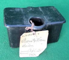 1868 Patent Model of Boiler / Water Tank