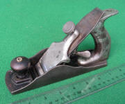 Chaplin Patent # 3 Size Smooth Plane