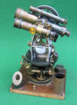 P & R Wittstock / Berlin Scott's Mine Tachymeter / Mining Transit