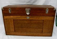 Gerstner Model 52 Machinist Box / Tool Box
