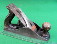 WWII Era Stanley # 4 1/2 C Extra Large Smooth Plane