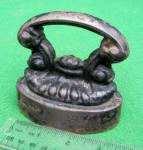 English Cap Iron