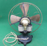 Western Electric Bi-Polar Fan