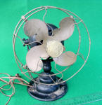 Emerson Electric Fan Desk Fan