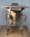 Athens Stove Works Master Sadiron Heating Laundry Stove