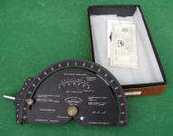 Bridge City Tool MP-8 Machine Protractor