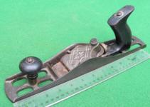 Boston Metallic Plane Co. Jack Plane w/ Marked Cutter