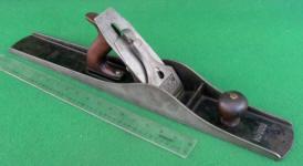 Stanley Bedrock # 608 C Corrugated Bottom Jointer Plane