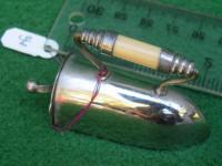 Meeker's Patented-Antiques.com Antique Sad Iron Sales - List 29